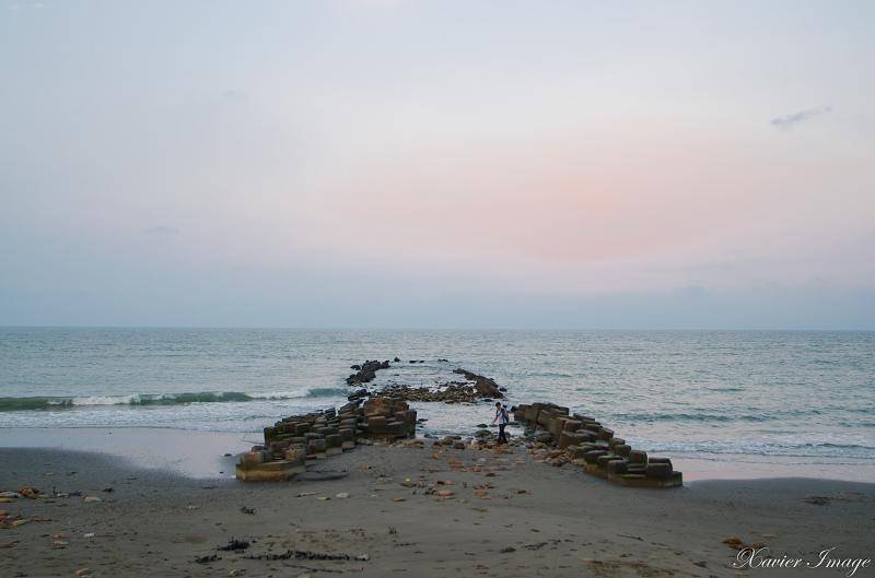 台南黃金海岸