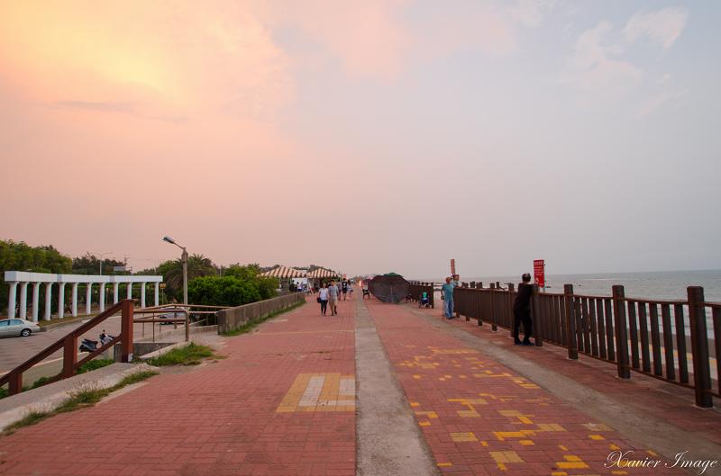 台南黃金海岸咖啡座 4