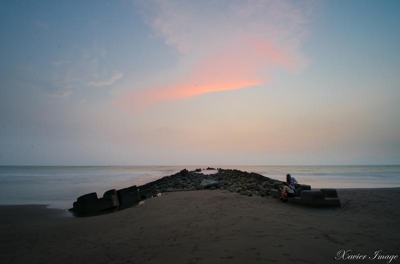 台南黃金海岸 4