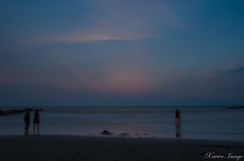台南黃金海岸 6