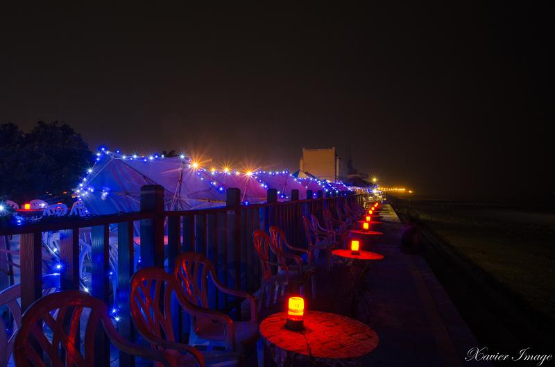 台南黃金海岸咖啡座 10