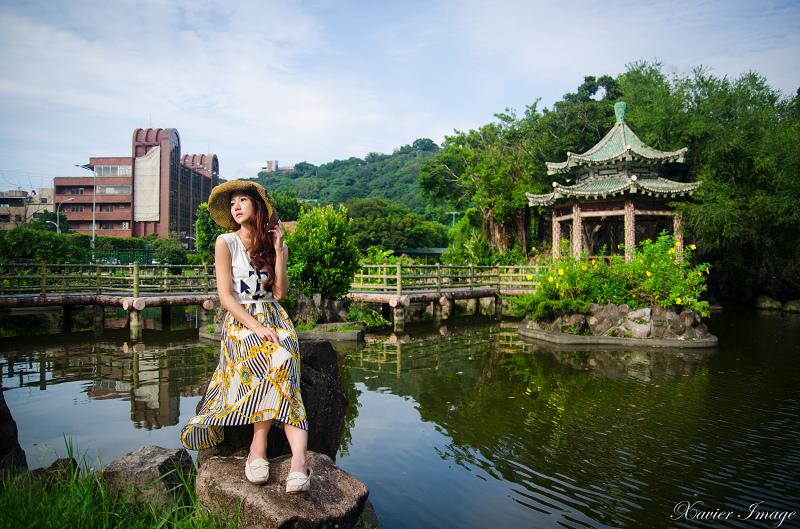 台北雙溪公園_薇安 2