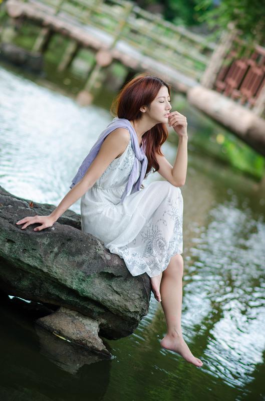 台北雙溪公園_薇安 3