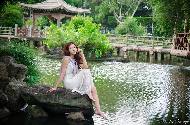台北雙溪公園_薇安 10