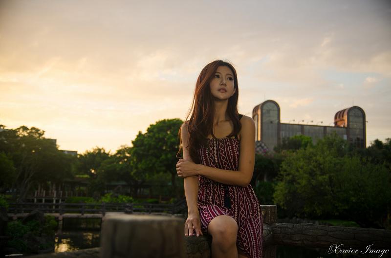 台北雙溪公園_薇安 8