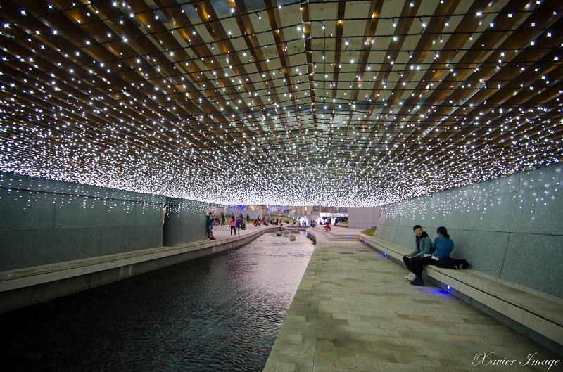 台中柳川藍帶水岸 2