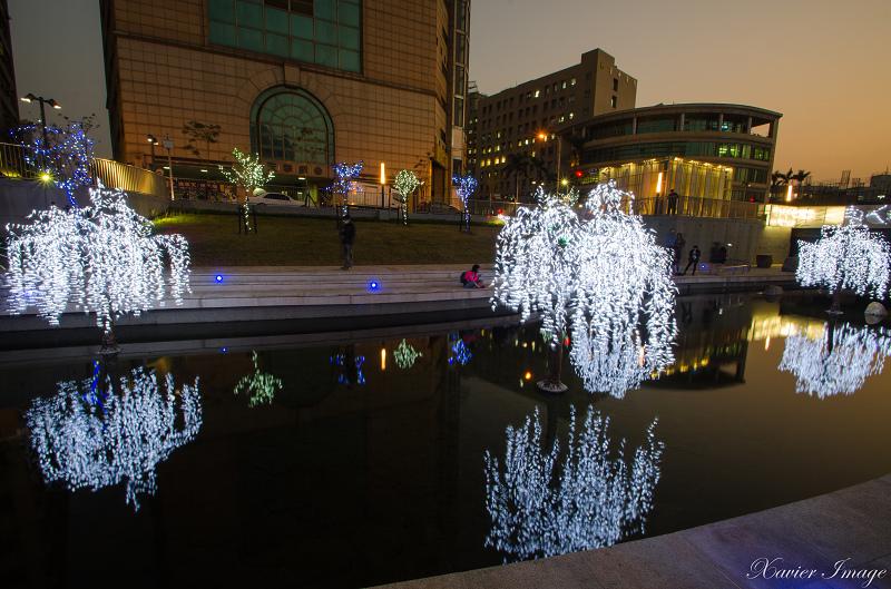 台中柳川藍帶水岸 13