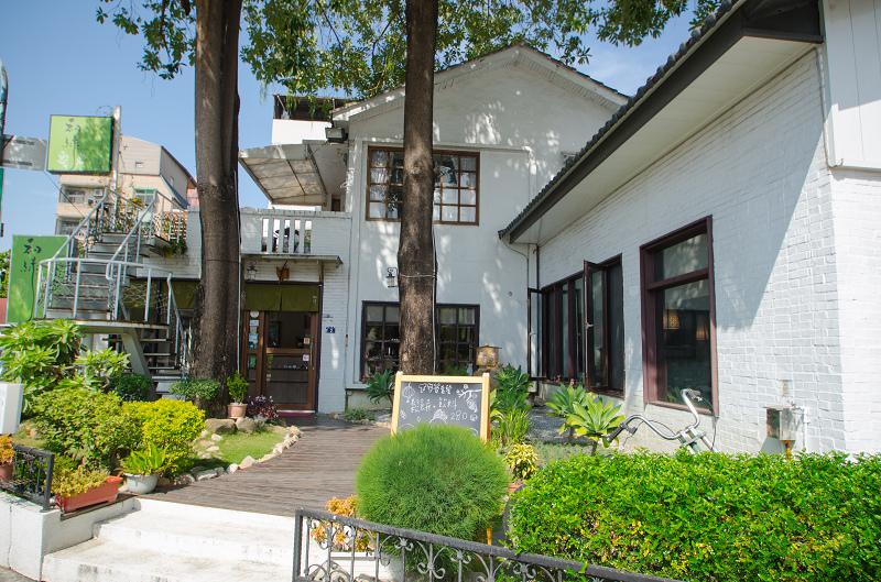 初綠和風定食抹茶專賣店 9