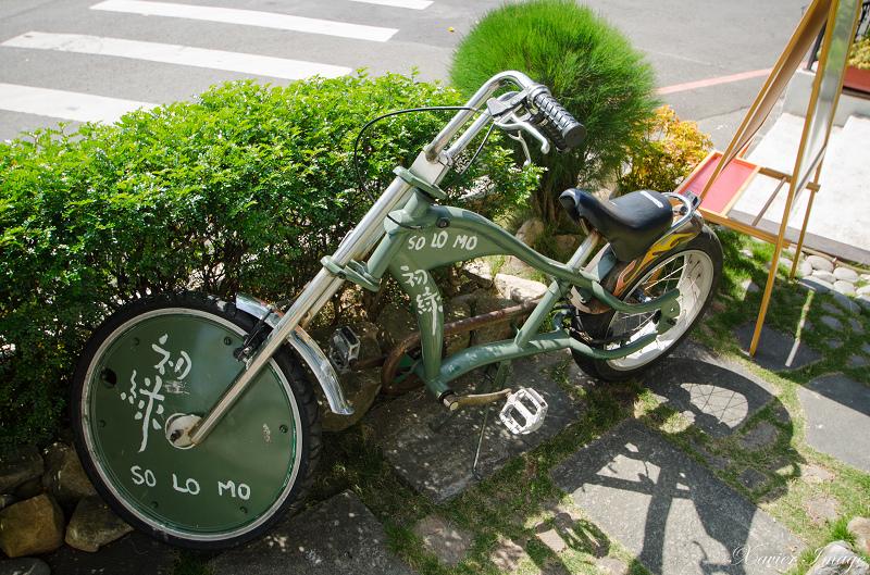 初綠和風定食抹茶專賣店 11