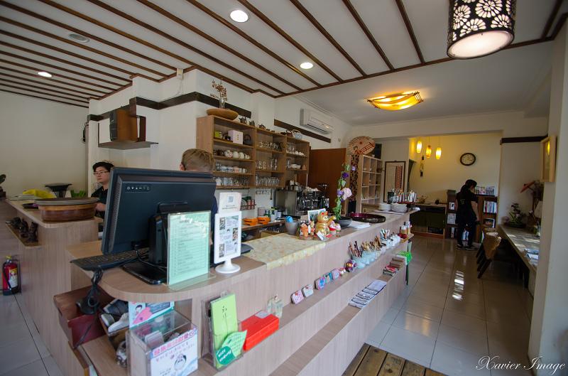 初綠和風定食抹茶專賣店 6