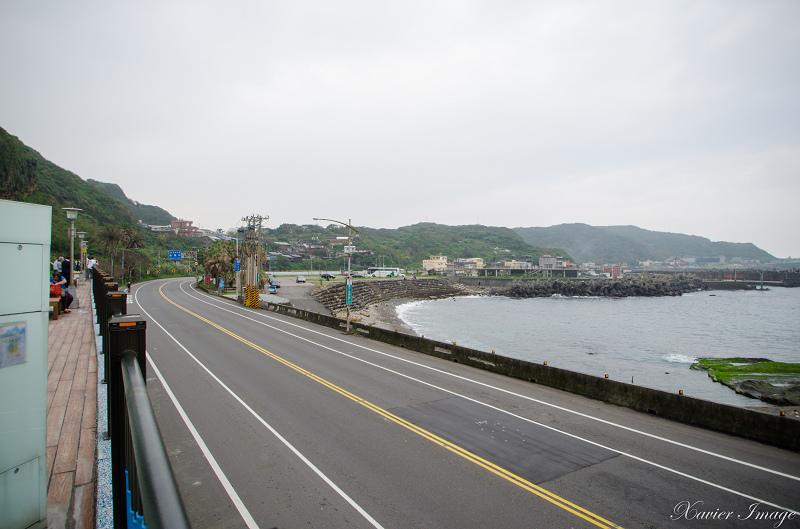 八斗子火車站 6
