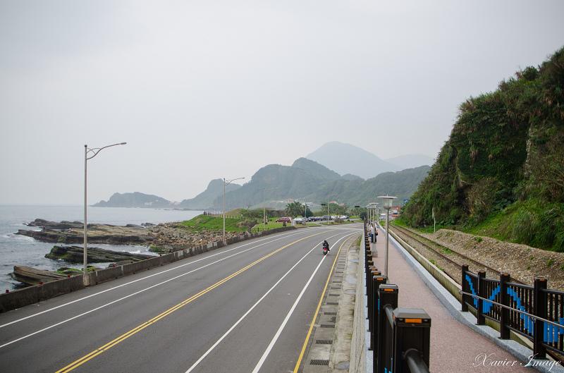 八斗子火車站 7
