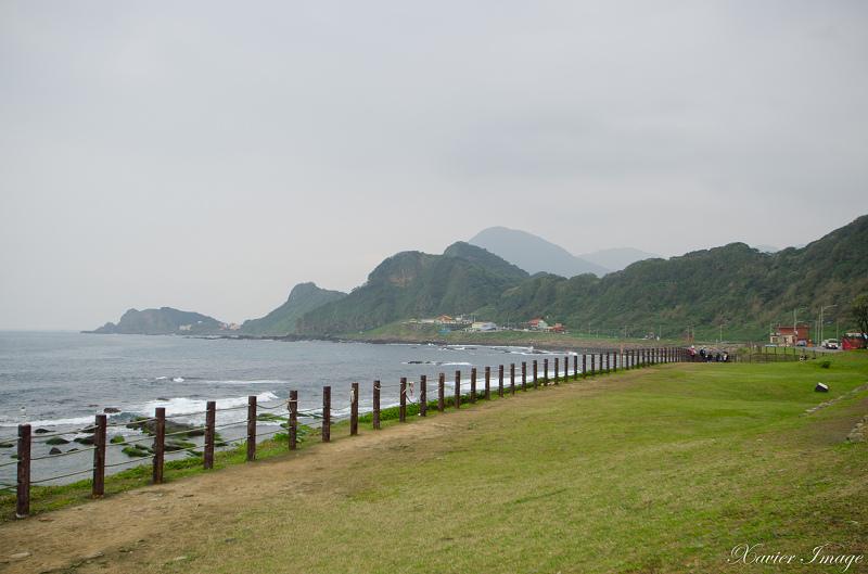 八斗子海岸 2