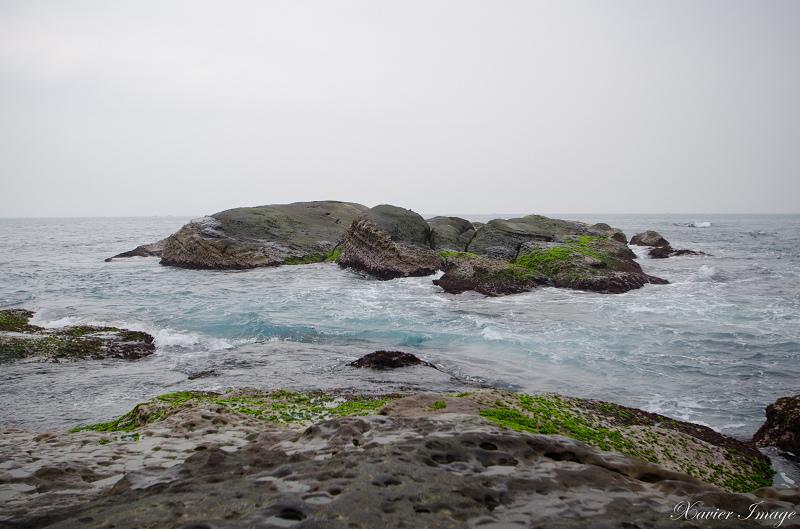 八斗子海岸 6