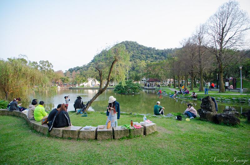 大湖公園 2