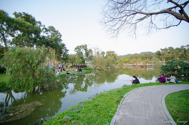 大湖公園 3