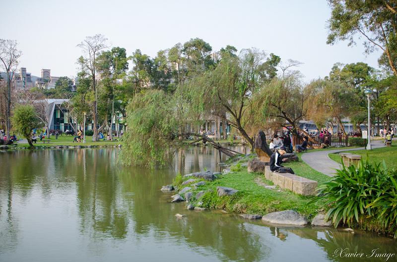 大湖公園 5