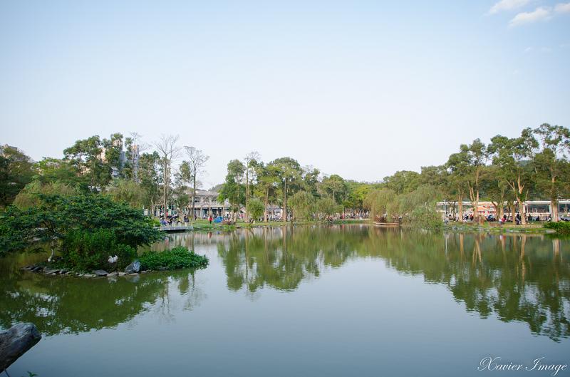 大湖公園 4