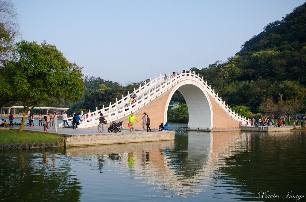 大湖公園_錦帶橋 5