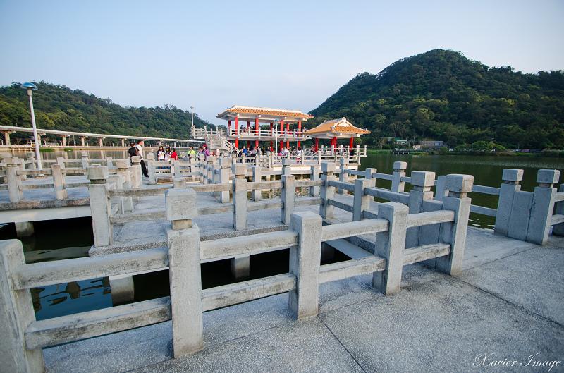 大湖公園_九曲橋 2