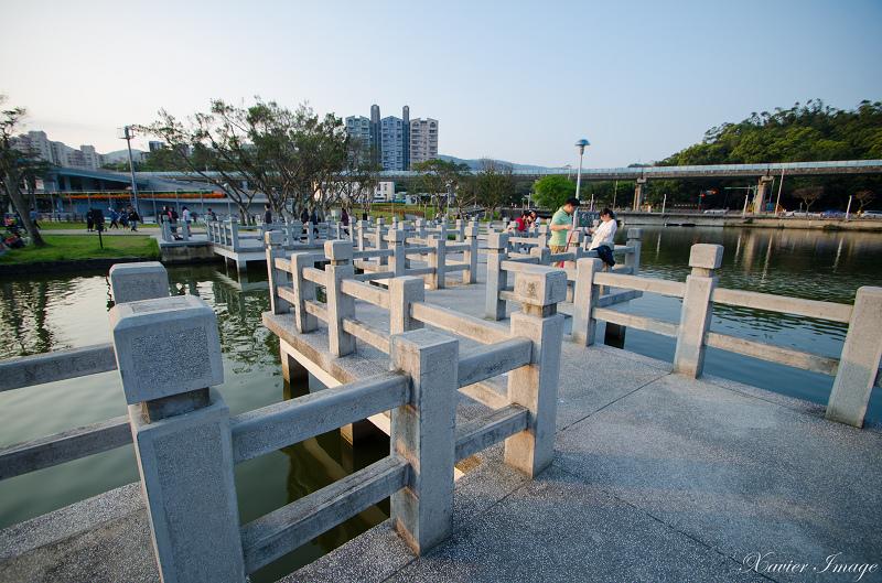 大湖公園_九曲橋 4