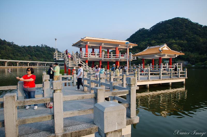 大湖公園_九曲橋 3