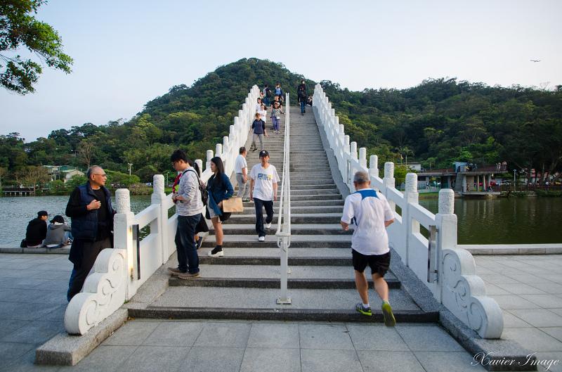 大湖公園_錦帶橋