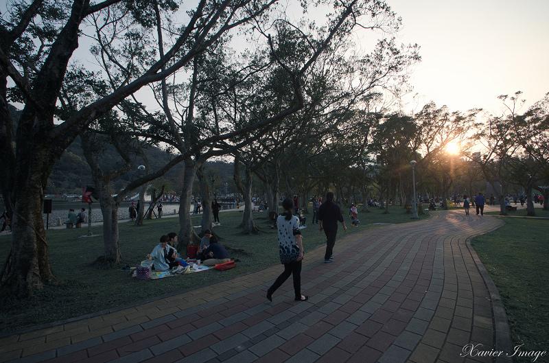 大湖公園 7
