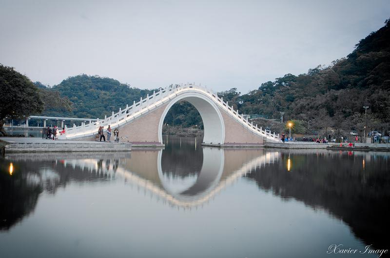 大湖公園_錦帶橋 2