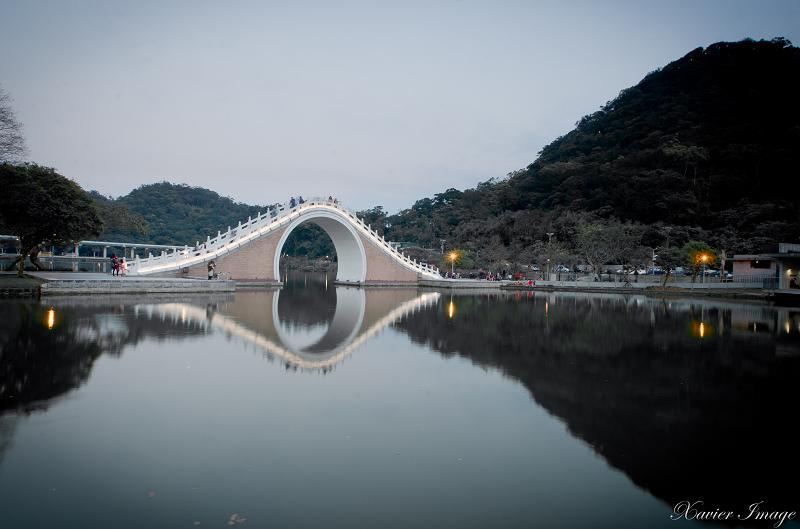 大湖公園_錦帶橋 3