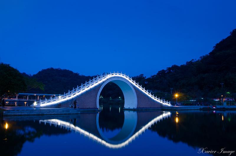 大湖公園_錦帶橋 4