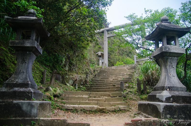 黃金博物館_金瓜石神社 2