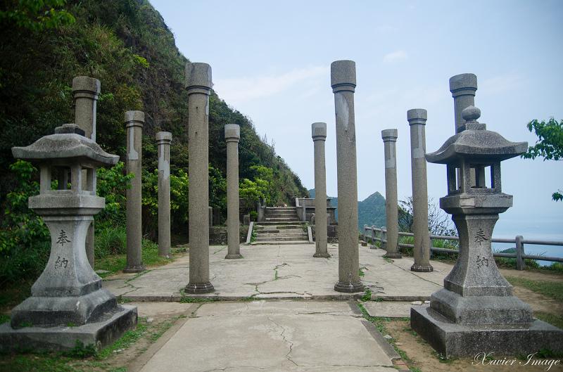 黃金博物館_金瓜石神社 3