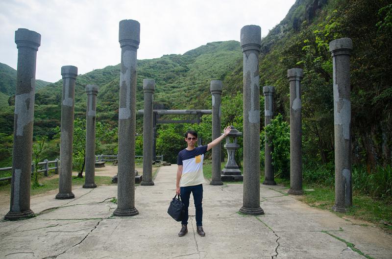 黃金博物館_金瓜石神社 5