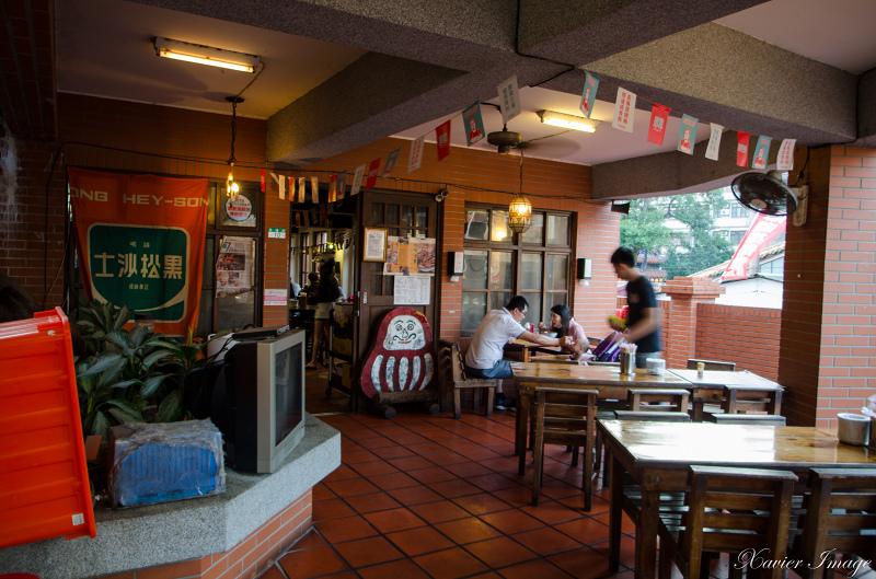 三峽厚道飲食店 2