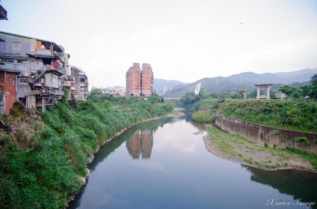 深坑老街_景美溪