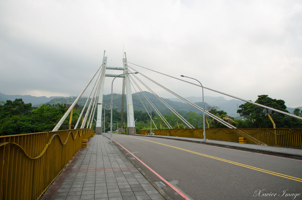 深坑老街_平埔橋