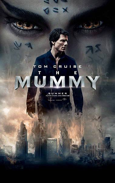 The Mummy_2017