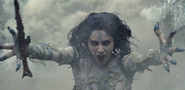 The Mummy_2017_Sofia Boutella