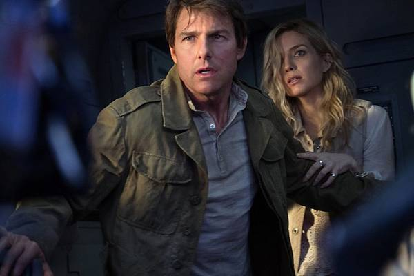 The Mummy_2017_Tom Cruise