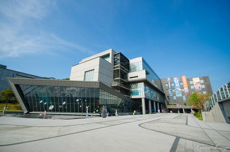 基隆國立海洋科技博物館 2