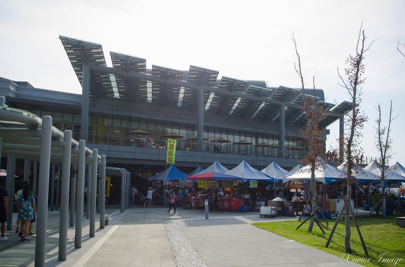 基隆國立海洋科技博物館_海洋劇場