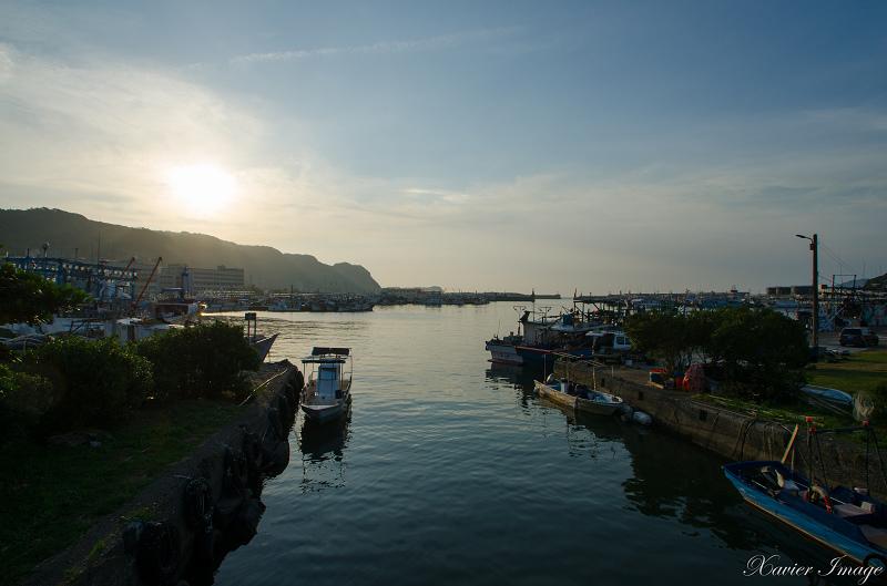 基隆八斗子漁港 2