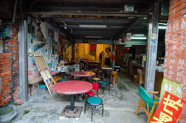 平溪線平溪老街_餐廳