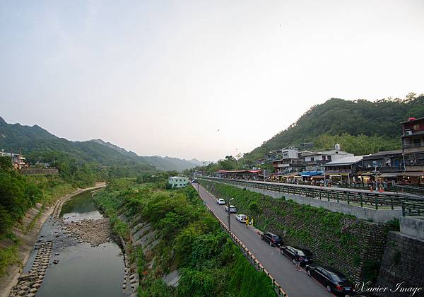 平溪線十分老街_靜安吊橋 2