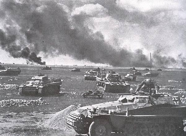 Unternehmen Barbarossa_巴巴羅莎計畫