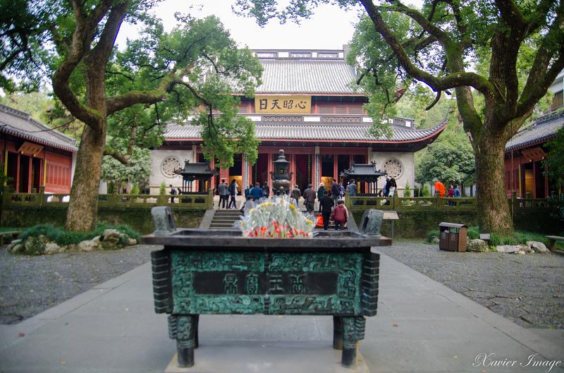 杭州西湖岳王廟 2