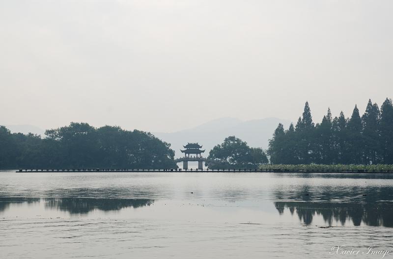 印象西湖_最憶是杭州表演舞臺