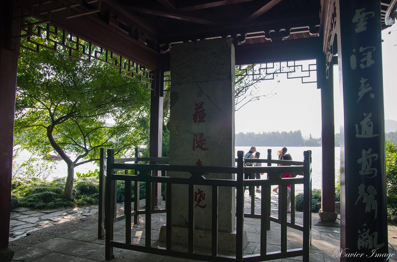 杭州西湖十景_蘇堤春曉 5