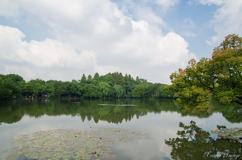 杭州西湖三潭印月_小瀛洲 3